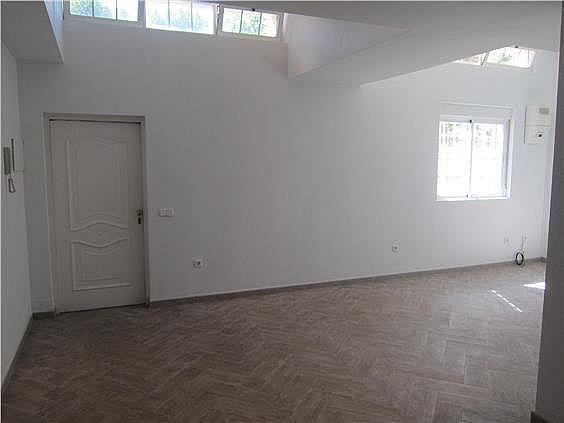 Loft en alquiler en Pozuelo de Alarcón - 323850640