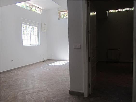 Loft en alquiler en Pozuelo de Alarcón - 323850643