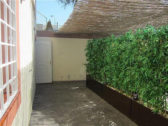 Loft en alquiler en Pozuelo de Alarcón - 323850652