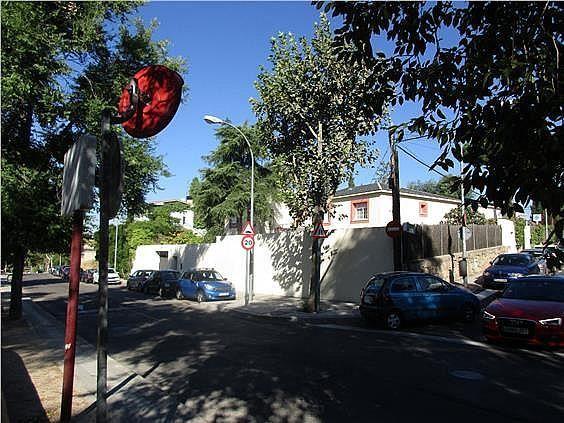 Loft en alquiler en Pozuelo de Alarcón - 323850673