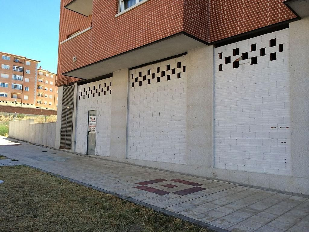 Local comercial en alquiler en calle Agustín Rodriguez Sahagún, Universidad en Ávila - 339692568