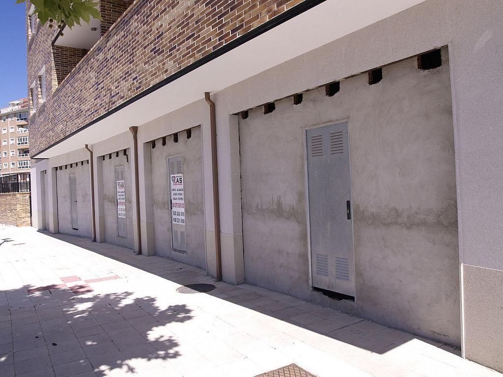 Local comercial en alquiler en calle Joaquin Rodrigo, Universidad en Ávila - 362203075