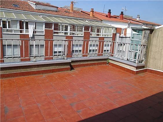 Piso en alquiler en calle Santiago de Chile, Santiago de Compostela - 296641545