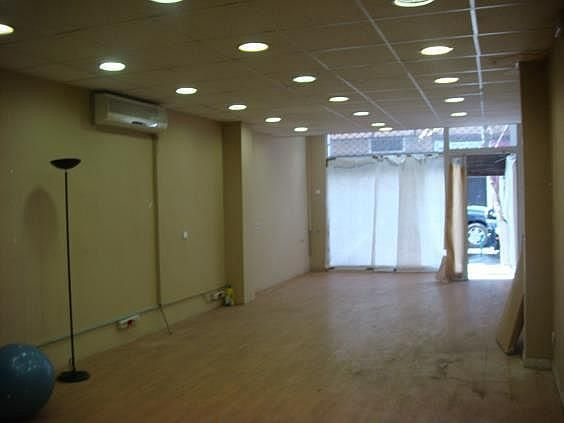 Local en alquiler en calle Rodrigo Rebolledo, Las Fuentes – La Cartuja en Zaragoza - 314953038
