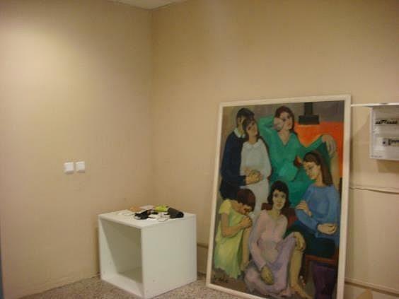 Local en alquiler en calle Rodrigo Rebolledo, Las Fuentes – La Cartuja en Zaragoza - 314953041