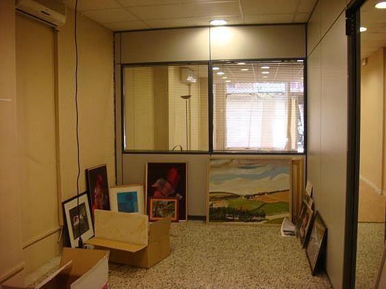 Local en alquiler en calle Rodrigo Rebolledo, Las Fuentes – La Cartuja en Zaragoza - 314953047