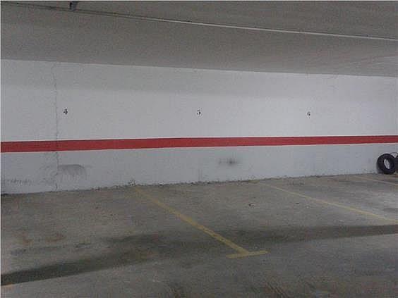 Parking en alquiler en calle Martin Lopez de Córdoba, Villafranca de Córdoba - 298848615
