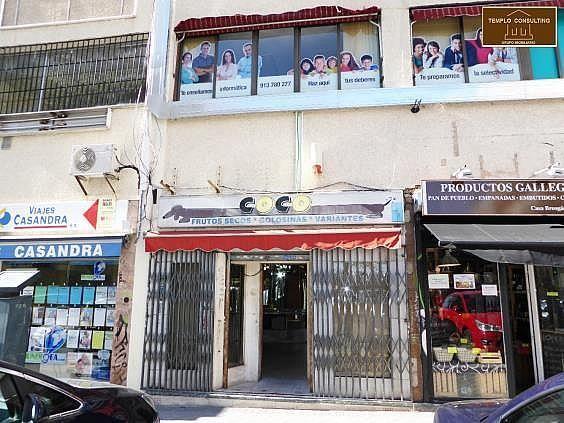 Local en alquiler en calle Fermin Caballero, Pilar en Madrid - 298586123