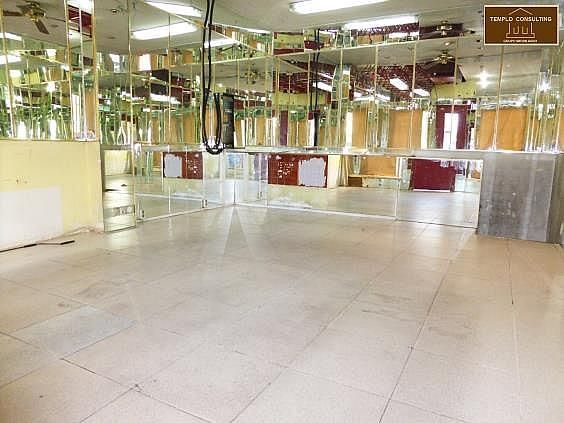 Local en alquiler en calle Fermin Caballero, Pilar en Madrid - 298586135