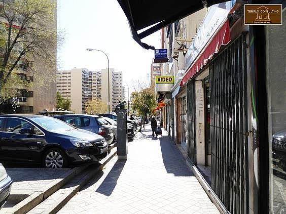 Local en alquiler en calle Fermin Caballero, Pilar en Madrid - 298586150