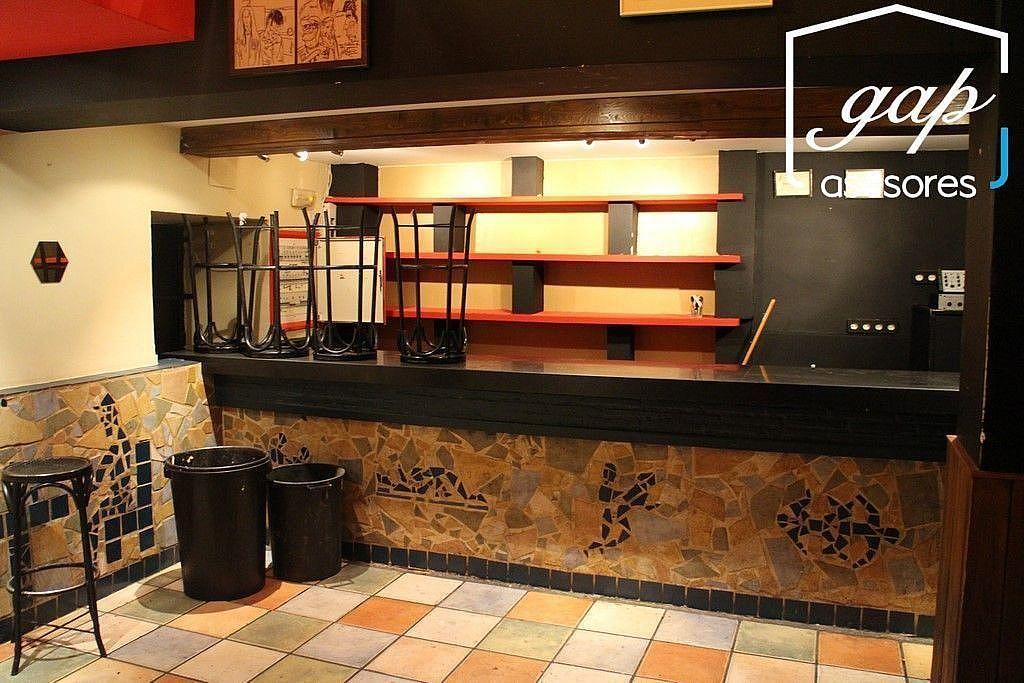 Imagen sin descripción - Local comercial en alquiler en Cuenca - 296645834