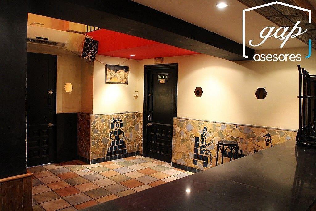 Imagen sin descripción - Local comercial en alquiler en Cuenca - 296645840