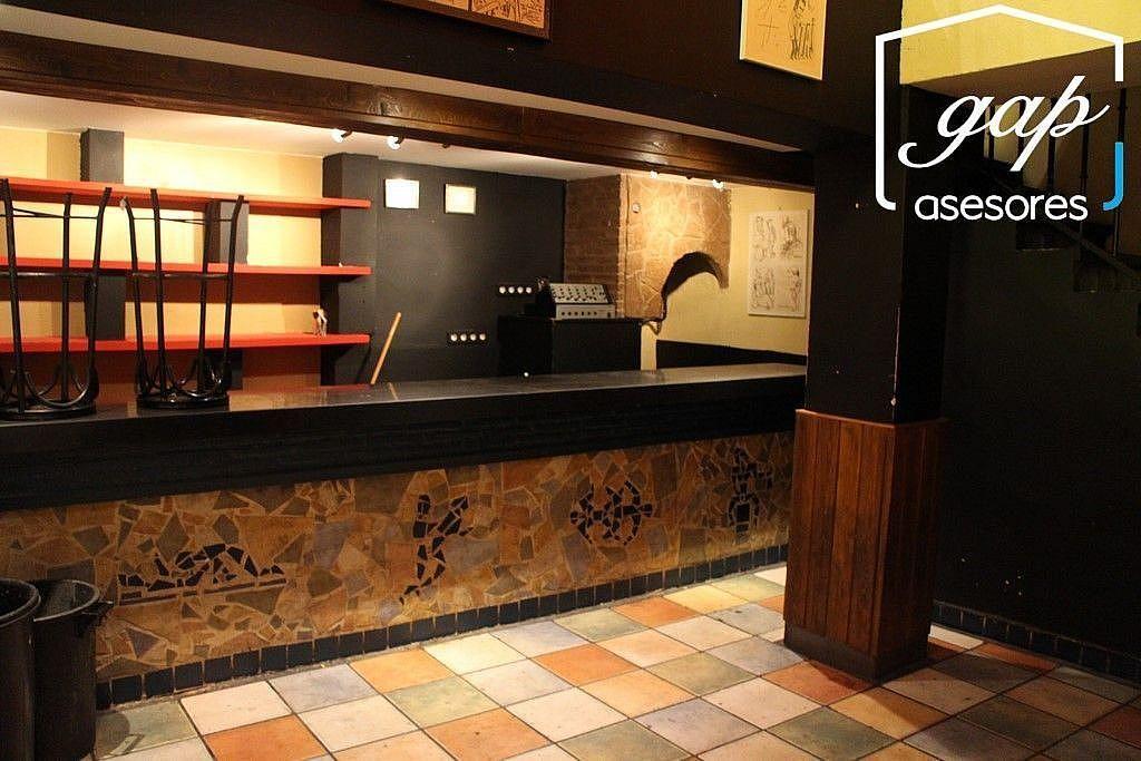 Imagen sin descripción - Local comercial en alquiler en Cuenca - 296645843