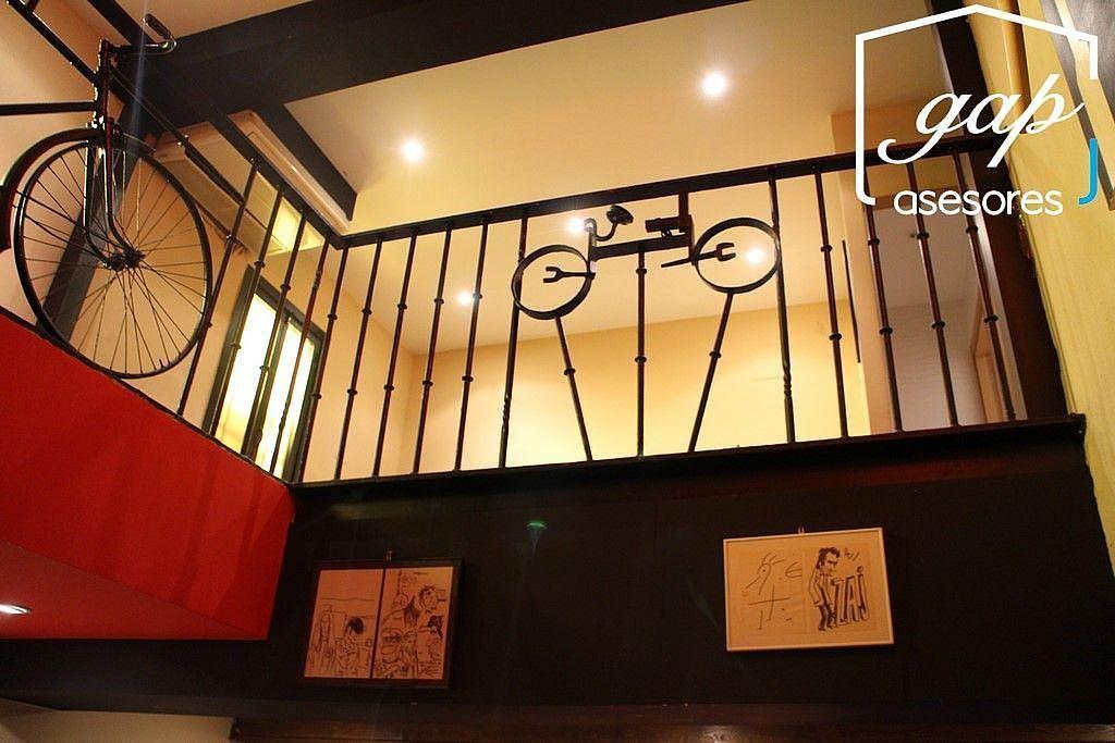 Imagen sin descripción - Local comercial en alquiler en Cuenca - 296645846