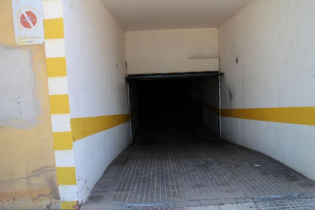 Imagen sin descripción - Garaje en alquiler en Cuenca - 296646545