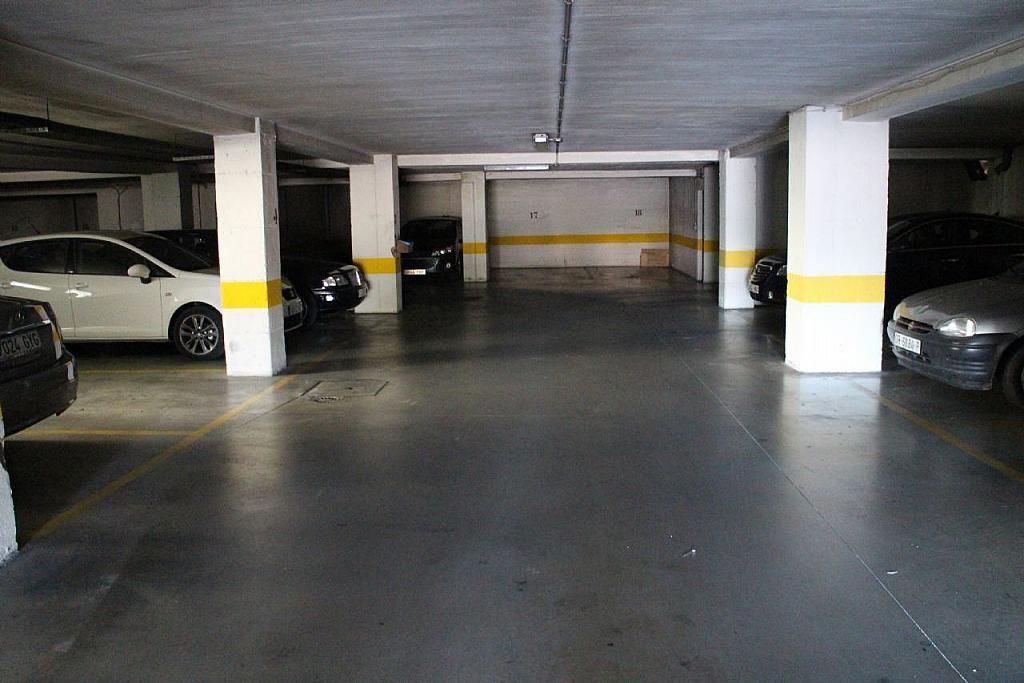 Imagen sin descripción - Garaje en alquiler en Cuenca - 296646548