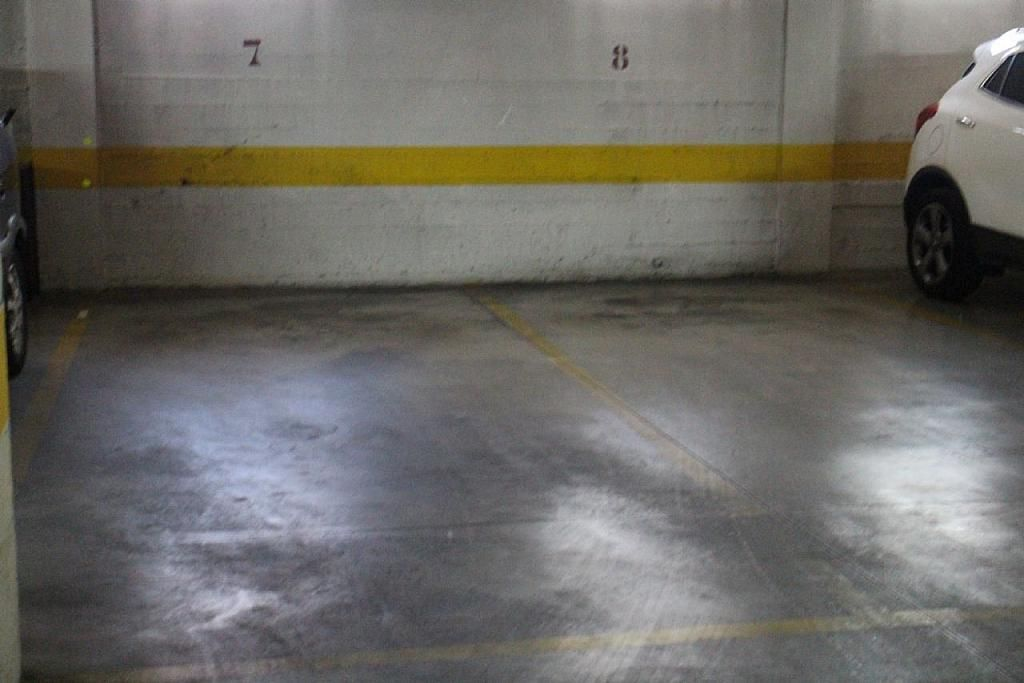 Imagen sin descripción - Garaje en alquiler en Cuenca - 296646551