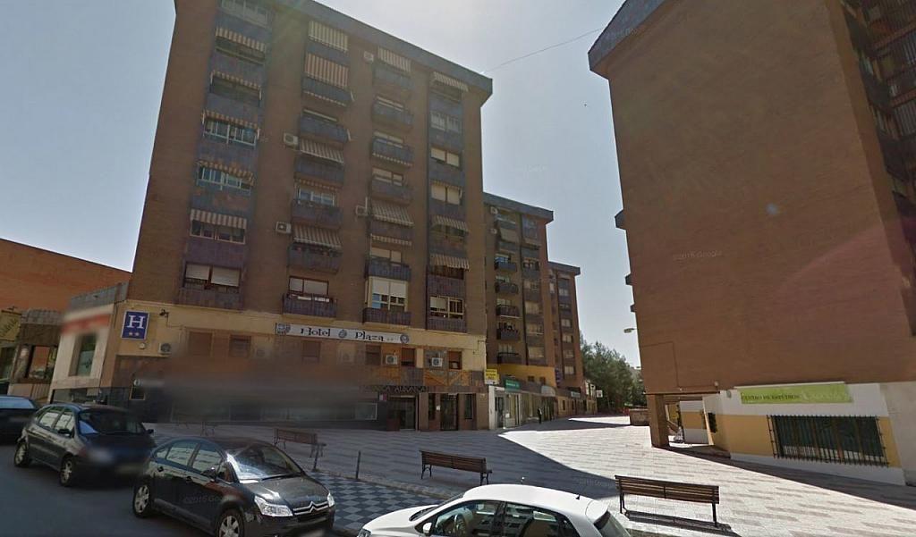 Imagen sin descripción - Local comercial en alquiler en Cuenca - 314577870