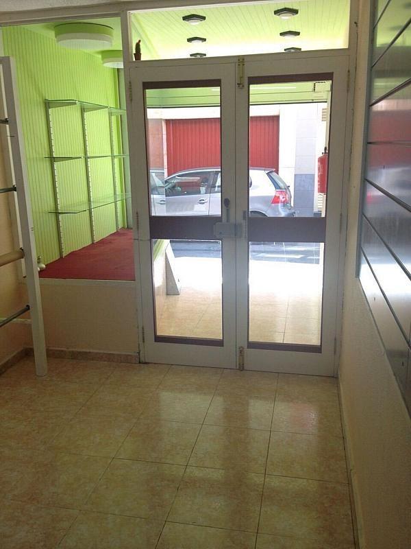 Local comercial en alquiler en calle Prudencio Morales, La Isleta en Palmas de Gran Canaria(Las) - 342908764