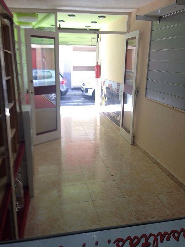 Local comercial en alquiler en calle Prudencio Morales, La Isleta en Palmas de Gran Canaria(Las) - 342908767