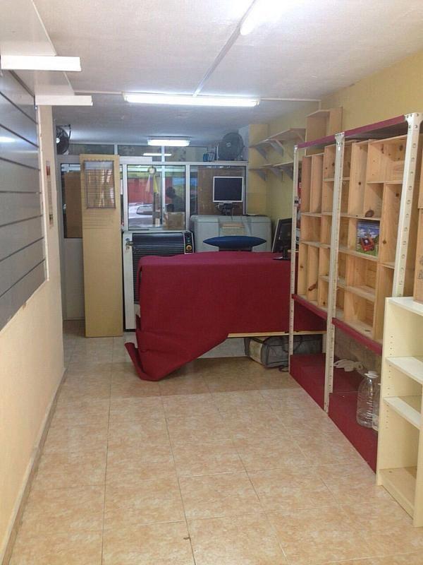 Local comercial en alquiler en calle Prudencio Morales, La Isleta en Palmas de Gran Canaria(Las) - 342908770