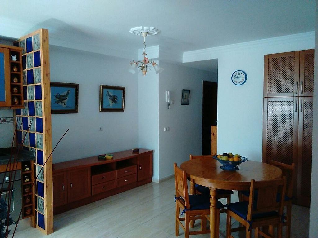 Piso en alquiler en calle Castillejos, Guanarteme en Palmas de Gran Canaria(Las) - 342907678