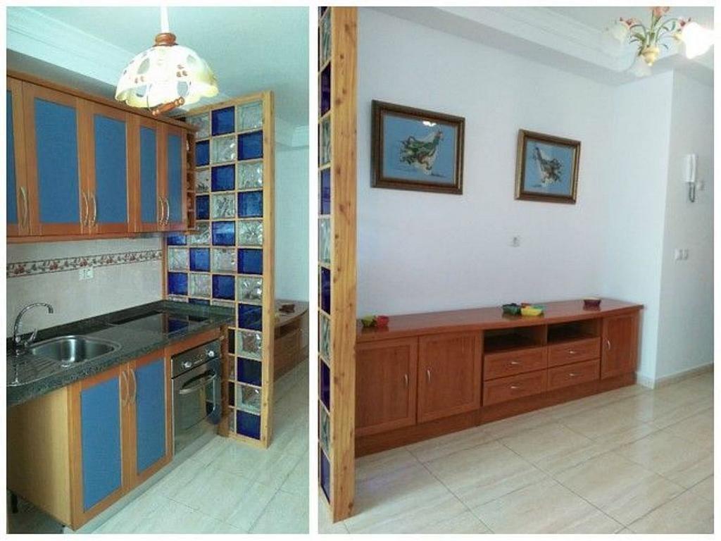 Piso en alquiler en calle Castillejos, Guanarteme en Palmas de Gran Canaria(Las) - 342907684