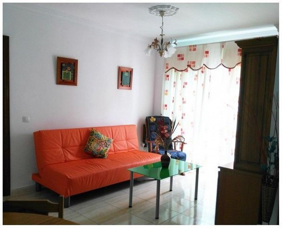 Piso en alquiler en calle Castillejos, Guanarteme en Palmas de Gran Canaria(Las) - 342907687
