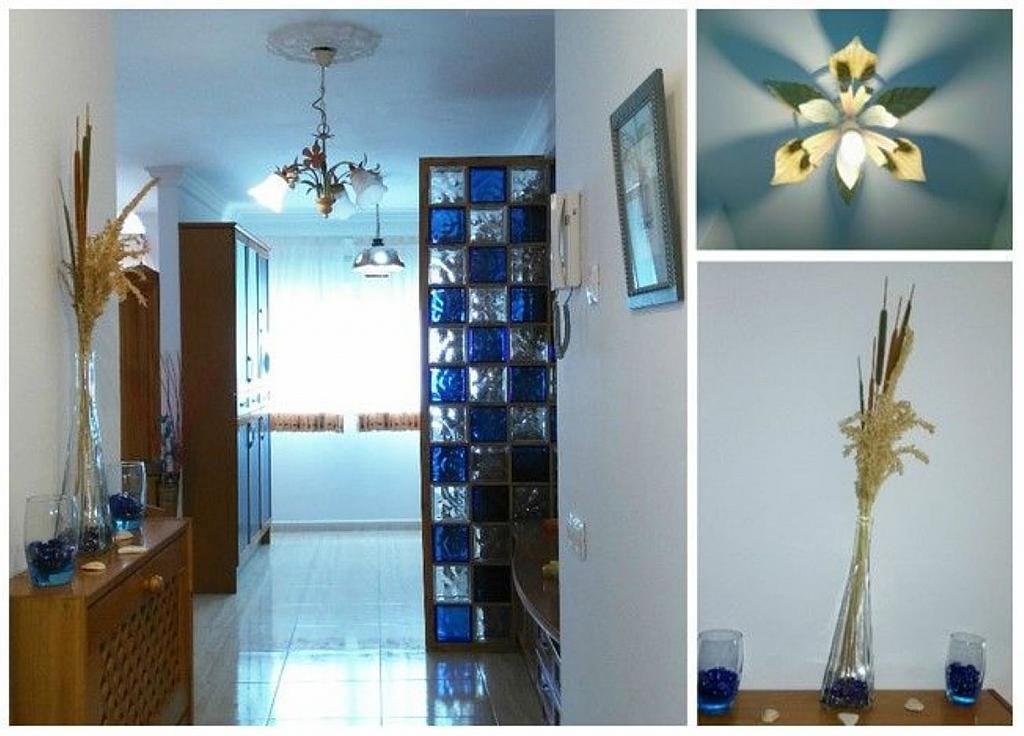 Piso en alquiler en calle Castillejos, Guanarteme en Palmas de Gran Canaria(Las) - 342907693
