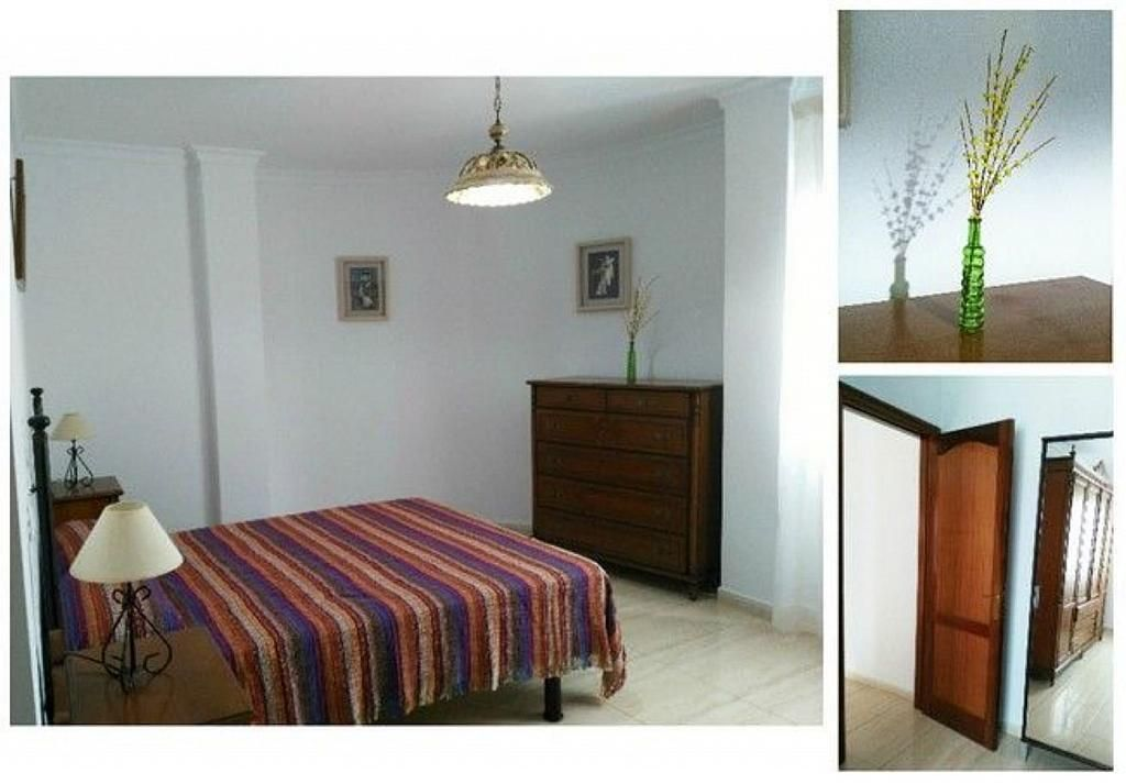 Piso en alquiler en calle Castillejos, Guanarteme en Palmas de Gran Canaria(Las) - 342907699