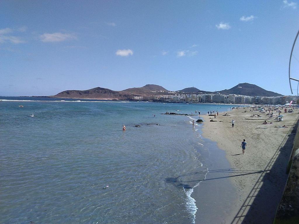 Piso en alquiler en calle Castillejos, Guanarteme en Palmas de Gran Canaria(Las) - 342907705