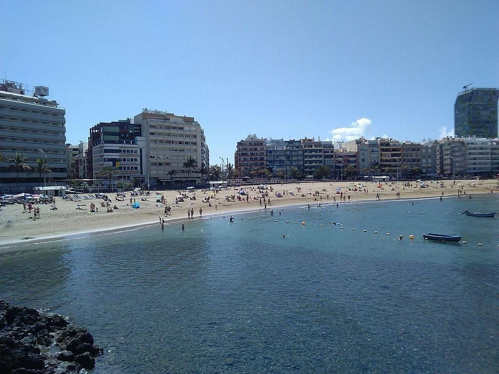 Piso en alquiler en calle Castillejos, Guanarteme en Palmas de Gran Canaria(Las) - 342907711