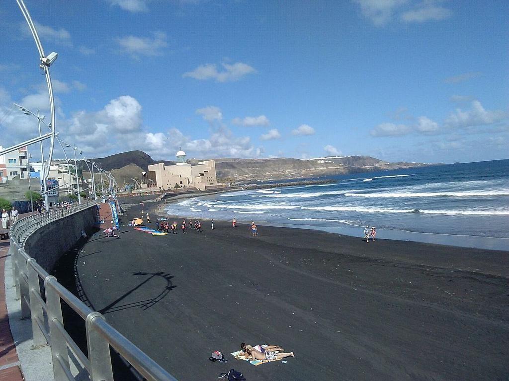 Piso en alquiler en calle Castillejos, Guanarteme en Palmas de Gran Canaria(Las) - 342907717