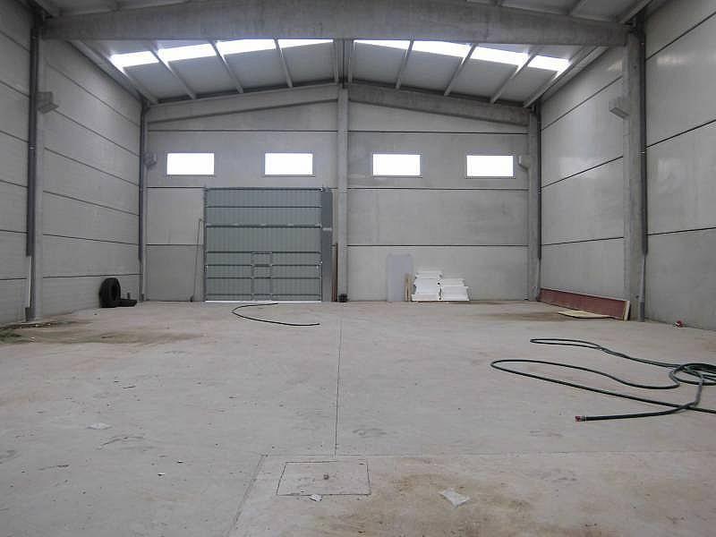 Foto - Nave industrial en alquiler en calle Cervera, Cervera - 310593691