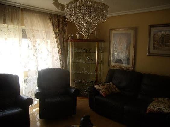 Casa en alquiler en Santa Ana-Miranda en Cartagena - 298676693