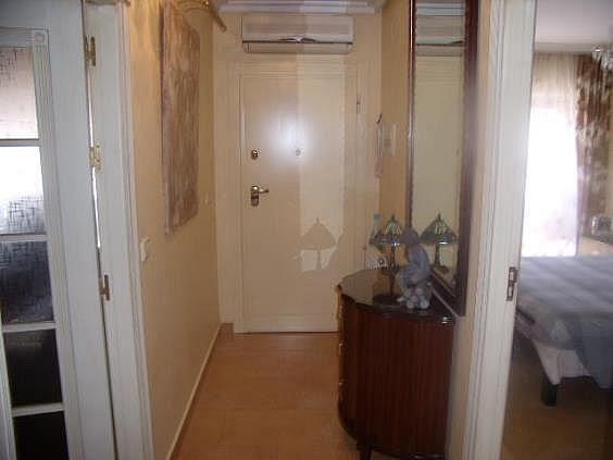 Casa en alquiler en Santa Ana-Miranda en Cartagena - 298676696