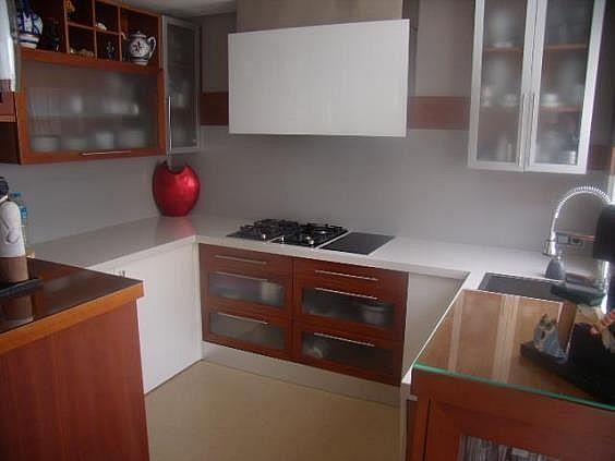 Casa en alquiler en Santa Ana-Miranda en Cartagena - 298676717