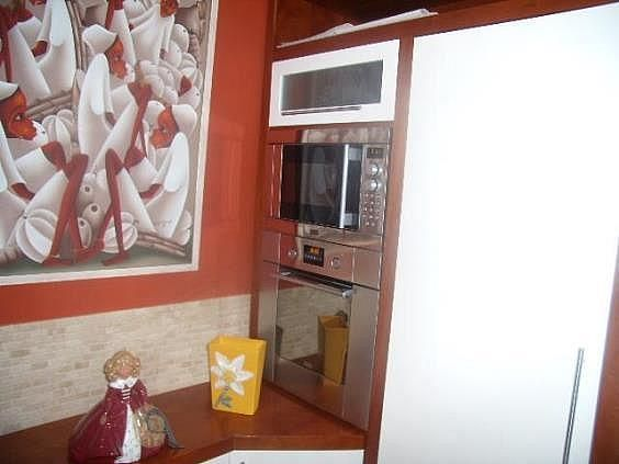 Casa en alquiler en Santa Ana-Miranda en Cartagena - 298676732