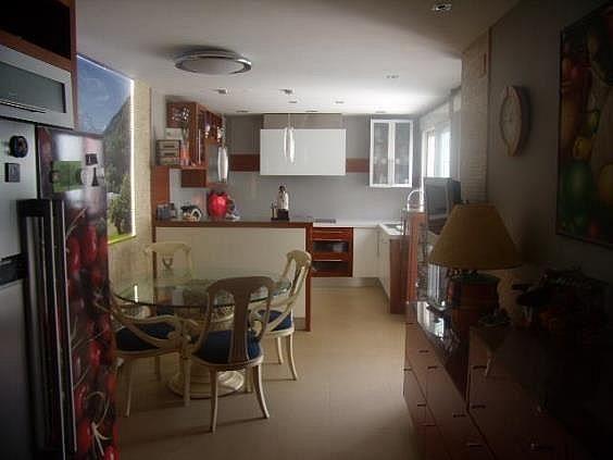 Casa en alquiler en Santa Ana-Miranda en Cartagena - 298676735