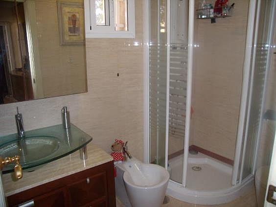 Casa en alquiler en Santa Ana-Miranda en Cartagena - 298676744