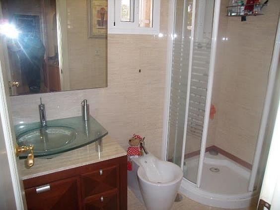 Casa en alquiler en Santa Ana-Miranda en Cartagena - 298676747