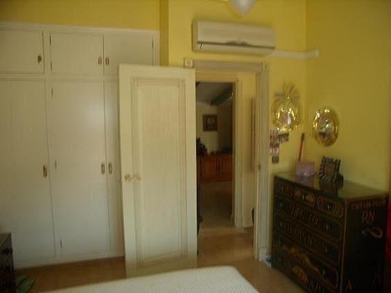 Casa en alquiler en Santa Ana-Miranda en Cartagena - 298676753