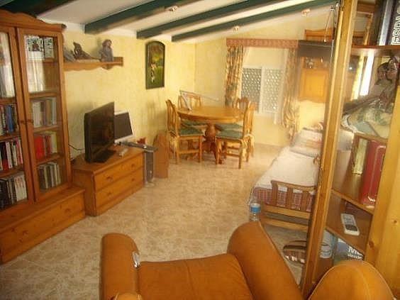 Casa en alquiler en Santa Ana-Miranda en Cartagena - 298676756