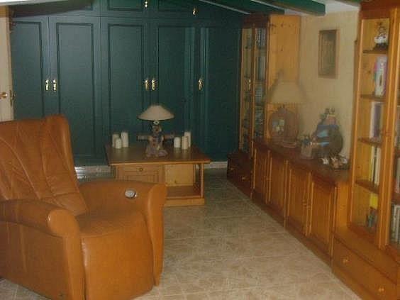 Casa en alquiler en Santa Ana-Miranda en Cartagena - 298676762