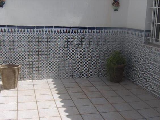 Casa en alquiler en Santa Ana-Miranda en Cartagena - 298676777