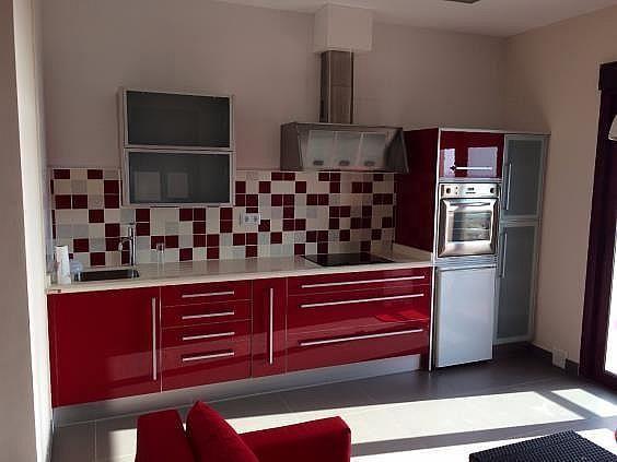 Apartamento en alquiler en San Gines en Cartagena - 330575942