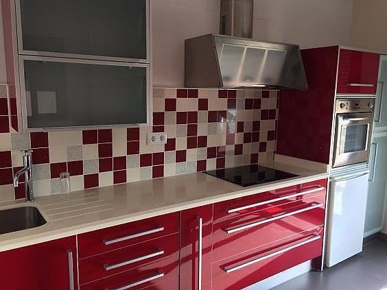 Apartamento en alquiler en San Gines en Cartagena - 330575945