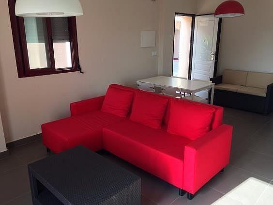 Apartamento en alquiler en San Gines en Cartagena - 330575951