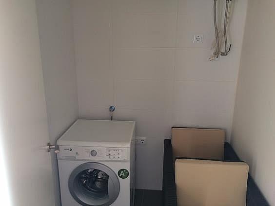 Apartamento en alquiler en San Gines en Cartagena - 330575954