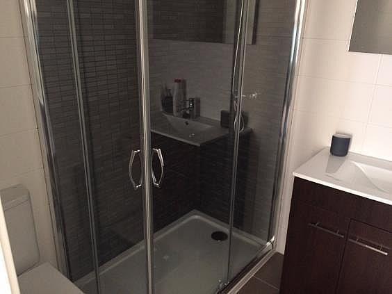Apartamento en alquiler en San Gines en Cartagena - 330575963